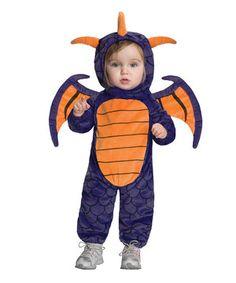 Love this Purple Spyro Dress-Up Outfit - Infant & Toddler by Skylanders: Spyro's Adventure on #zulily! #zulilyfinds