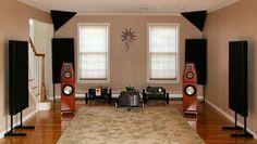 큐오넷 > 큐오넷 리뷰 > DIY acoustic treatment 기자재 만들기