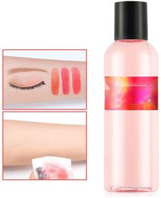 Cleansing Water, Facial Deep Cleansing, Eye Makeup Remover, Soften and Moisturize, Cleansing and Make Up, for All Skin Types 180ml Best Makeup Remover, Cleansing Water, Cleanse, Eye Makeup, Facial, Moisturizer, How To Remove, Lipstick, Make Up