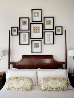 Master Bedroom Design Tips from Urban Grace Read more - http://www.stylemepretty.com/living/2013/11/11/master-bedroom-design-from-urban-grace/