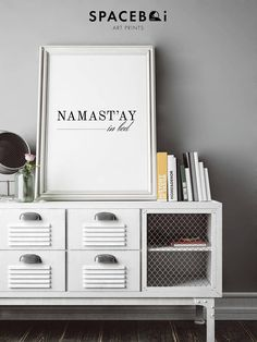 Namast'ay In Bed Namaste Namaste In Bed Namastay in bed