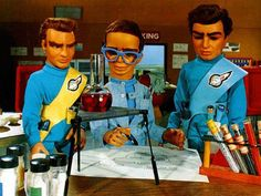 thinderbirds I really didn't like then, but my dad did. Best Series, Tv Series, Timeless Series, School Tv, Thunderbirds Are Go, Star Trek Tv, Nostalgia, Daddy, Sci Fi Tv