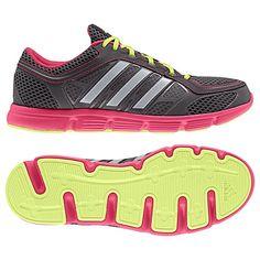 adidas Jett Breeze- my new shoes