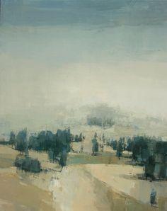 The Art of Chelsea Bentley James: landscapes