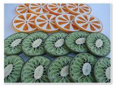 종이감기/ fruit :: 네이버 블로그