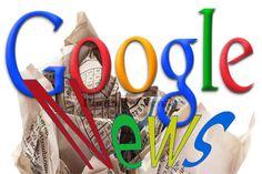 Google News per desktop si rinnova con l'introduzione del Material Design e una grafica completamente nuova, ma totalmente confusionaria.