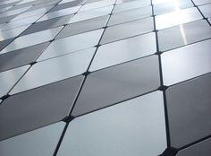 Zinc Panels