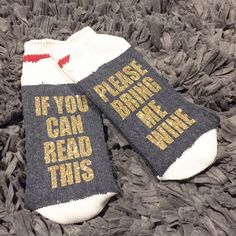 camping life If you can read this i need to go camping novelty socks Camping socks gifts for her valentine gifts gifts for him