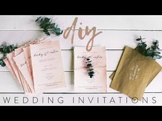 (11) DIY MY WEDDING