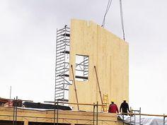 Il legno? Adesso è pop uso boom nelle costruzioni  Leggi l'articolo ---> http://www.repubblica.it/economia/affari-e-finanza/2013/09/30/news/il_legno_adesso_pop_uso_boom_nelle_costruzioni-67555560/