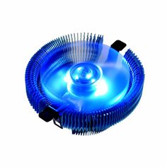 4 PIN PMW Quiet CPU Cooling Fan for Intel LGA775/115X AMD AM2/AM2+/AM3