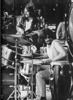 http://custard-pie.com/ John Paul Jones & John Bonham | Led Zeppelin