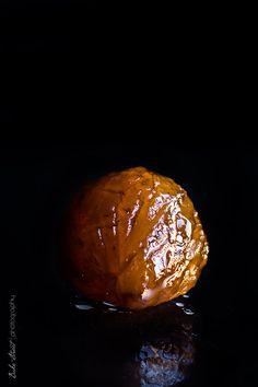 Cómo hacer Marrons Glacés - Bake-Street.com Vegan Recipes, Vegan Food, Christmas Inspiration, Baked Potato, Merry Christmas, Chutneys, Baking, Ethnic Recipes, Dark