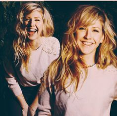 bah i love her.