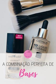 Wet N Wild, Base Bb Cream, Base Hd, Foundation, Beige, Beauty, Dead Skin, Queens, Beauty Products
