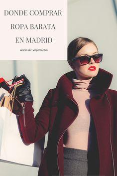 4fc4ba5cb7e Ropa barata en Madrid I DESCUENTOS y Tips. Si querés saber dónde comprar ...