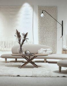 43 Ideas Living Room Modern Design Apartments Light Fixtures For 2019 Home Interior, Interior Design Living Room, Living Room Designs, Living Room Modern, Living Room Decor, Ideas Hogar, Piece A Vivre, Home Trends, Home And Deco