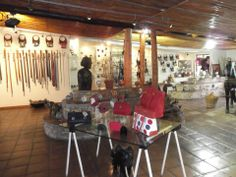 Shop at the Cape Town Ostrich Ranch