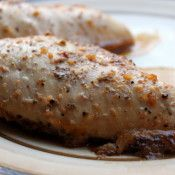 Brown Sugar Chicken Recipe - This dish turns ordinary chicken into a succulent sweet and savory delight. T