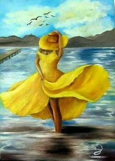 Güzel bir tablo
