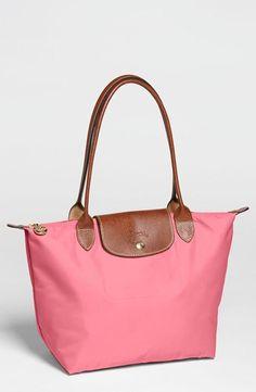 Longchamp  Small Le Pliage  Shoulder Bag at Nordstrom - Trendslove 13547fc285f3d