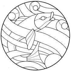 Image result for pheasant pattern art
