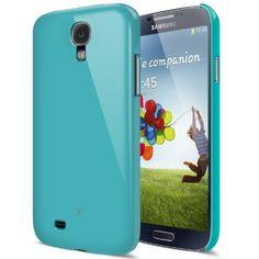 [Turquoise Blue] JL316 Samsung Galaxy S4 Case - P ($6.99)