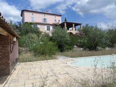 Particulier  vente maison chambres d hôtes Cévennes, proche Alès - Annonces  immobilières Prix 76734a4a30a7