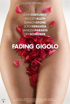 Fading Gigolo - April 18th 2014