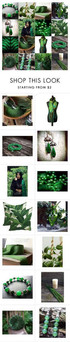 """""""Emerald"""" by andreadawn1 ❤ liked on Polyvore featuring Dartmoor"""