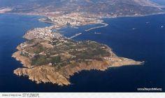 Hiszpania - Ceuta / Andaluzja To przecudowne miejsce, m… na Stylowi.pl