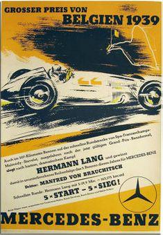 Belgian Grand Prix 1939.