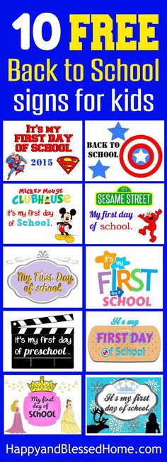 324 Best Back To School Crafts/Lunch Ideas images in 2019