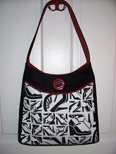 East Side Bag shoe bag