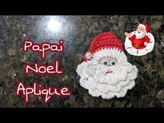Crochet Christmas Decorations, Felt Christmas Ornaments, Christmas Crafts, Crochet Disney, Crochet Cap, Crochet Baby Shoes, Crochet Projects, Knitting, Crochet Motif