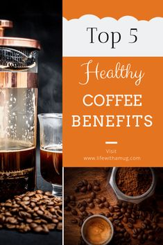 5 Reasons Why Drinking Coffee Is Beneficial Coffee protects and repairs DNA Healthy Food To Lose Weight, Healthy Food Choices, Healthy Fats, Easy Healthy Recipes, Get Healthy, Healthy Life, Healthy Eating, Drinking Coffee, Coffee Drinks