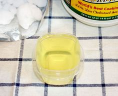 Homemade Pain Relieving Cream    Ingredients:    1/2 cup Coconut Oil  2 teaspoons Beeswax pellets  2 teaspoons Camphor crystals or 5 drops Camphor oil  2 teaspoons Menthol crystals or 5 drops Peppermint oil  5 drops Eucalyptus oil