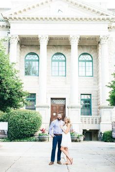 well dressed southern couple <3 #goals #housegoals