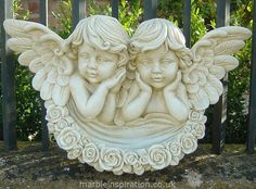 Have a look at this Angel Bowl Garden Ornament page from the Cherub & Angel Garden Ornaments department at Marble Inspiration