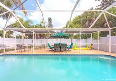 Palmero Palms, 3 bedrooms, private heated... - VRBO
