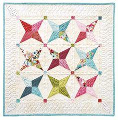 On Point Ruler - Kylee's Kite Quilt