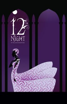 This year I think I'm going to have a twelfth night party.