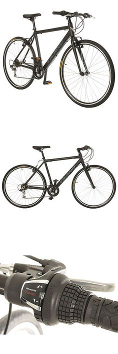 Other Fitness Technology 44076: Shimano Vilano Diverse 1.0 Performance Hybrid 21 Speed 700C Road Bike -> BUY IT NOW ONLY: $229.99 on eBay!