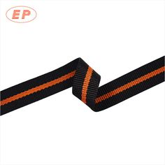 1 Inch Two Tone Polypropylene Webbing Strap .Polypropylene webbing is typically used in the medical and fashion industries. Since it has less abrasion resistance in comparison to nylon, it should not be used in weight bearing situations. While nylon and polyester webbing are perfect for holding heavy loads, polypro commercial webbing is more appropriate for belts,