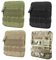 Condor General Purpose GP Pouch Tactical MOLLE Utility Compact Pouches MA67