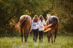 My Sister, My Friend for Life Twin Girls and their Horses _______________________________ Timeless Equestrian Photography by Shelley Paulson Horse Senior Pictures, Pictures With Horses, Horse Photos, Senior Photos, Horse Girl Photography, Equine Photography, Nature Photography, Children Photography, Sister Pictures