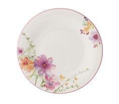 Villeroy and Boch Mariefleur Basic Salad plate 21cm - new