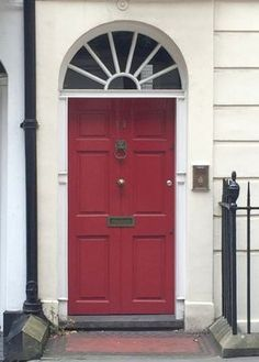 red front door paint colors that look like Sherwin-Williams Heartthrob SW6866