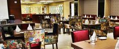 Clarrion Inn Chandigarh  Rs.549 for 4-Course Lunch Meal for 2 Worth Rs.1500.