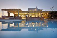 Mykonos Luxury Villas, Mykonos Villa Kendall, Cyclades, Greece